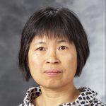 Dr. Jingnan Xiao headshot